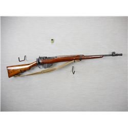 WWII ERA, LEE ENFIELD, MODEL: NO 4 MKI MADE TO LOOK LIKE A NO 5, CALIBER: 303 BR