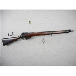 WWII ERA, LEE ENFIELD, MODEL: NO 4 MKI* LONG BRANCH , CALIBER: 303 BR