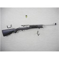 RUGER, MODEL: RANCH MINI 30, CALIBER: 7.62 X 39