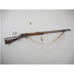 MARTINI HENRY, MODEL: MARK III, CALIBER: 577/450