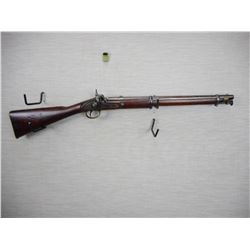 BRITISH SERVICE , MODEL: PATTERN 1856 CAVALRY CARBINE, CALIBER: 577 PERCUSSION