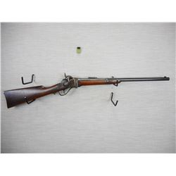 SHARPS, MODEL: 1859 NEW MODEL CARBINE, CALIBER: 50-70 GOVT