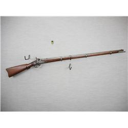 COLT, MODEL: SPRINGFIELD 1861 US RIFLE , CALIBER: 58 CAL PERC