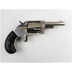 IVER JOHNSON , MODEL: DEFENDER 89, CALIBER: 32 RIM FIRE