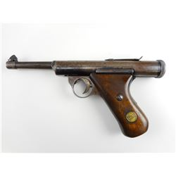 HAENEL, MODEL: MOD 28, CALIBER: 177 PELLET