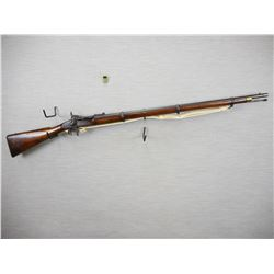 SNIDER ENFIELD , MODEL: III BAND INFANTRY MKII**, CALIBER: 577 SNIDER