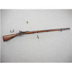 SNIDER ENFIELD , MODEL: III BAND INFANTRY RIFLE MKII**, CALIBER: 577 SNIDER
