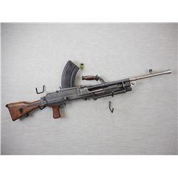 WWII ERA, BREN GUN, MODEL: MKII , CALIBER: 303 BRITISH