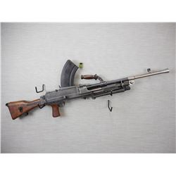 WWII ERA, BREN GUN, MODEL: MKII , CALIBER: 303 BRITISH