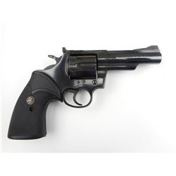 COLT, MODEL: BORDER PATROL, CALIBER: 357 MAGNUM