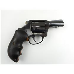 CHARTER ARMS, MODEL: BULLDOG, CALIBER: 44 SPECIAL