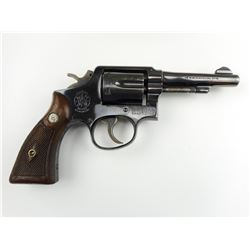 SMITH & WESSON , MODEL: 10-7, CALIBER: 38 SPECIAL