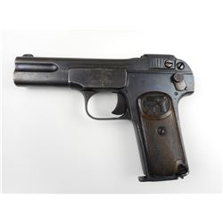 FN BROWNING, MODEL: 1900, CALIBER: 7.65MM