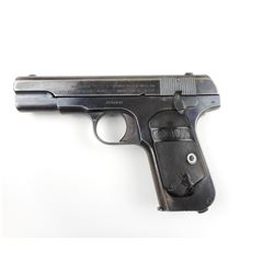 COLT, MODEL: 1903 POCKET, CALIBER: 32 AUTO