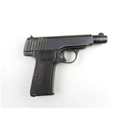 WALTHER, MODEL: 4, CALIBER: 7.65MM
