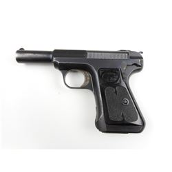 SAVAGE, MODEL: 1915, CALIBER: 32 AUTO