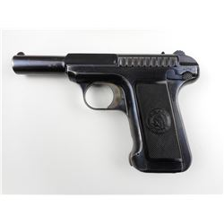 SAVAGE, MODEL: 1907, CALIBER: 32 AUTO