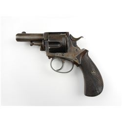 UNKNOWN, MODEL: BULLDOG TYPE, CALIBER: 450 REV