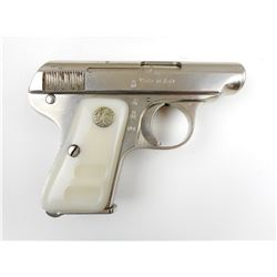 GALESI , MODEL: 9, CALIBER: 6.35MM