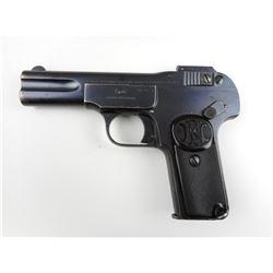 FN BROWNING, MODEL: 1900, CALIBER: 7.65MM