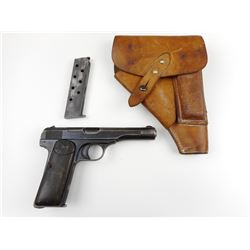FN BROWNING, MODEL: 1922, CALIBER: 7.65MM