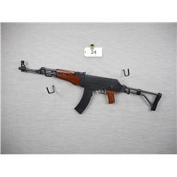 SQUIRES BINGHAM , MODEL: M AK47/22F, CALIBER: 22 LR
