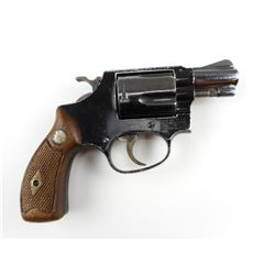 SMITH & WESSON, MODEL: 37 AIRWEIGHT , CALIBER: 38 SPL