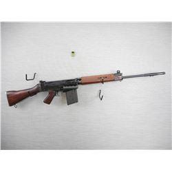 FN FAL , MODEL: 1A1, CALIBER: 7.62X51