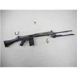 FN FAL, MODEL: 1A1, CALIBER: 7.62X51
