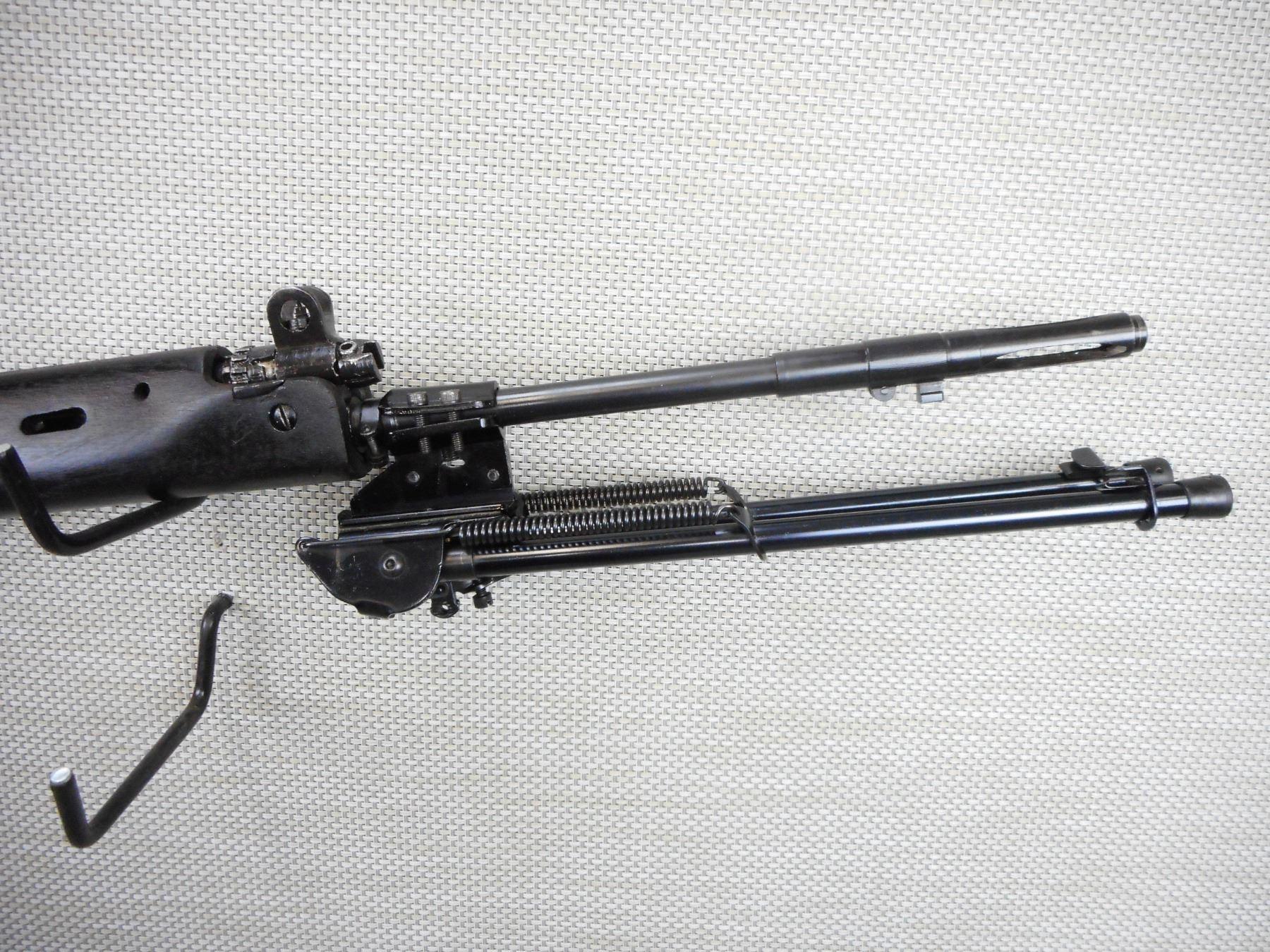 FN FAL, MODEL: 1A1, CALIBER: 7 62X51
