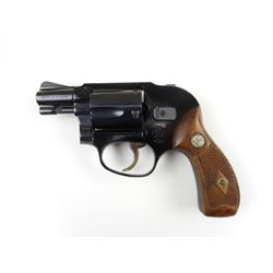 SMITH & WESSON, MODEL: 36 AIRWEIGHT , CALIBER: 38 SPECIAL