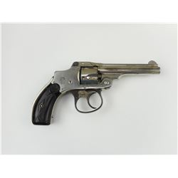 SMITH & WESSON , MODEL: SAFETY HAMMERLESS , AKA LEMON SQUEEZER , CALIBER: 32 S&W