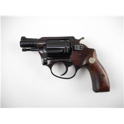 CHARTER ARMS, MODEL: UNDERCOVER, CALIBER: 38 SPL