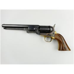 SAFARI ARMS LIMITED , MODEL: COLT 1851 NAVY REPRODUCTION BY PIETTA , CALIBER: 36 PERC