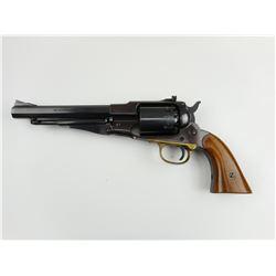 SAFARI ARMS LIMITED , MODEL: REMINGTON NEW MODEL ARMY REPRODUCTION BY PIETTA , CALIBER: 36 PERC