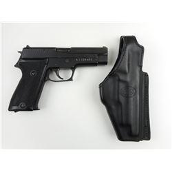 SIG , MODEL: P220, CALIBER: 9MM LUGER