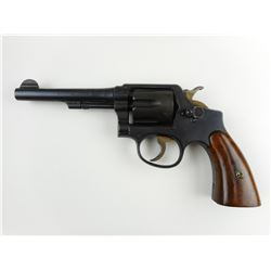 SMITH & WESSON , MODEL: HAND EJECTOR 38 MILITARY & POLICE VICTORY MODEL, CALIBER: 38 S&W