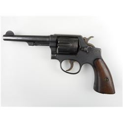 SMITH & WESSON , MODEL: 38 HAND EJECTOR MILITARY & POLICE VICTORY, CALIBER: 38 S&W