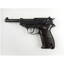 WWII ERA, WALTHER , MODEL: P38, CALIBER: 9MM LUGER