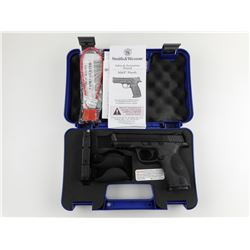 SMITH & WESSON , MODEL: M&P9, CALIBER: 9MM LUGER