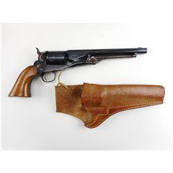 NAVY ARMS , MODEL: 1861 NAVY COLT REPRODUCTION , CALIBER: 36 CAL PERC