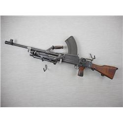WWII ERA, BREN GUN , MODEL: MKI  , CALIBER: 303 BRITISH