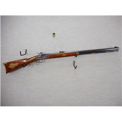 THOMPSON CENTER , MODEL: HAWKEN STYLE RIFLE  , CALIBER: 50 CAL PERC