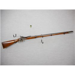 SNIDER ENFIELD , MODEL: III BAND INFANTRY MKII* , CALIBER: 577 SNIDER
