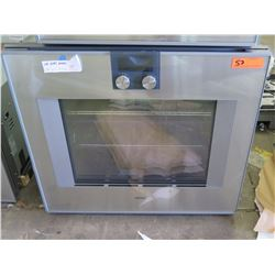"Gaggenau FD9407 Wall Oven (24""W x 21.5""D x 9""H)"