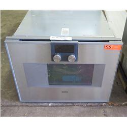 """Gaggenau BS470610 Combination Steam Wall Oven (23.5""""W x 23""""D x 18.5""""H)"""