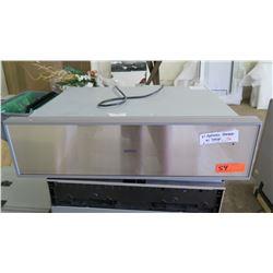 """Gaggenau FD9411 Appliance Drawer 028361 (30""""W x 23""""D x 8""""H)"""