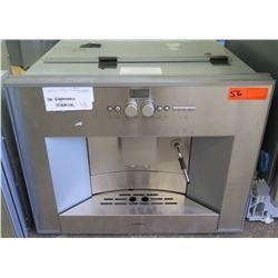 "Gaggenau Espresso Machine (24""W x 22.5""D x 19""H)"