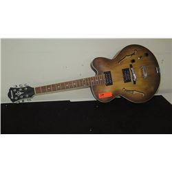 Ibanez Guitar Model AF55-TF 5B-02