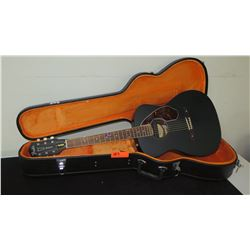 Fender Tim Armstrong Deluxe BK Guitar w/ Case